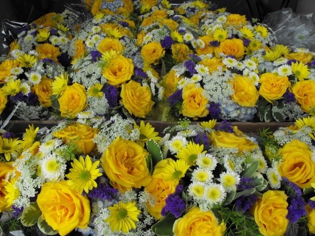 Hiring a professional florist, what exactly are you paying for?