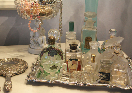 Tips on Tuesday- Fragrance Should Also be a Consideration