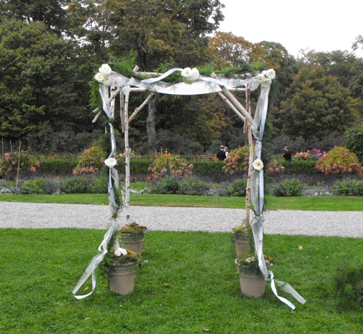 Our Holiday Chuppah and Arch Sale is on Now!