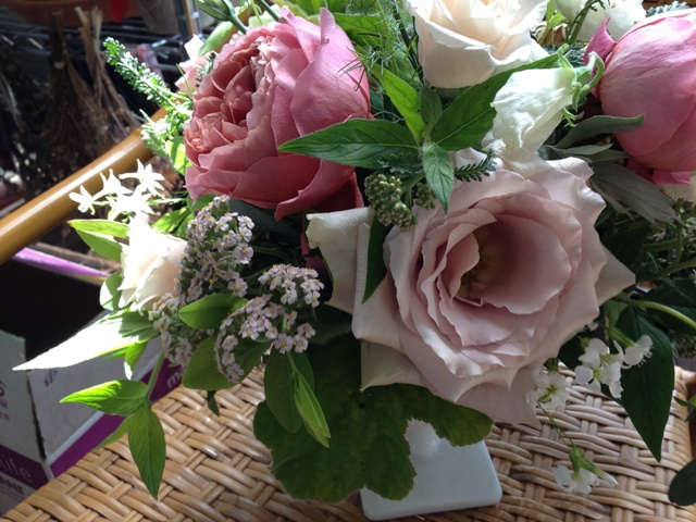 That's Fabulous Friday!- The Return of the Bloomie Awards and Free Flower Fridays!