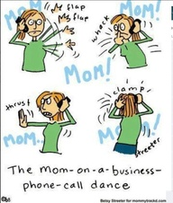 Mompreneur Monday- Put Those Kiddos to Work!